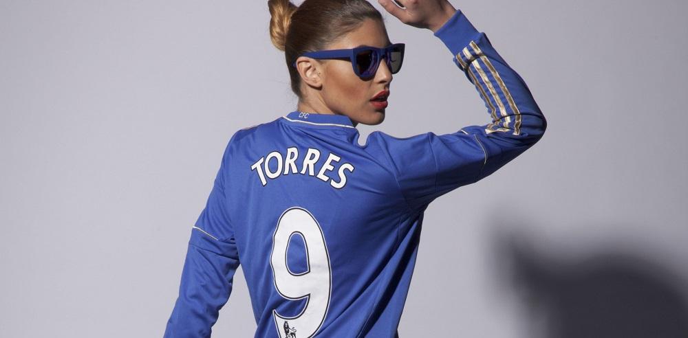 Chelsea Premier League printing