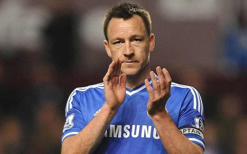 Chelsea 13/14 season