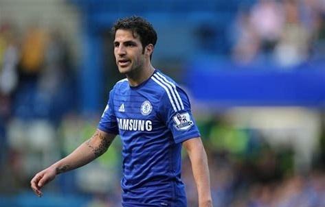 Chelsea 14/15 season