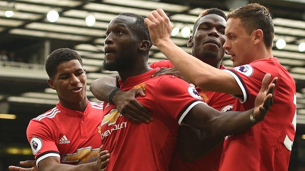 Manchester United 17/18 season