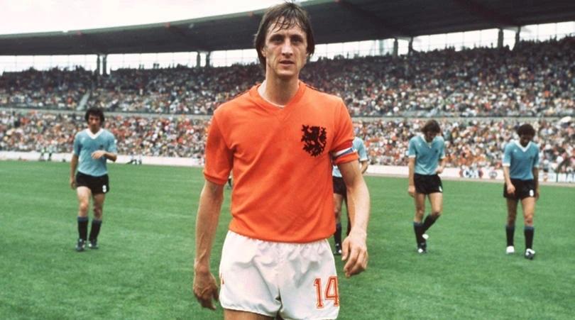 Cruyff Holland
