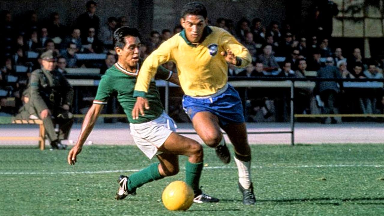 Garrincha Brasil