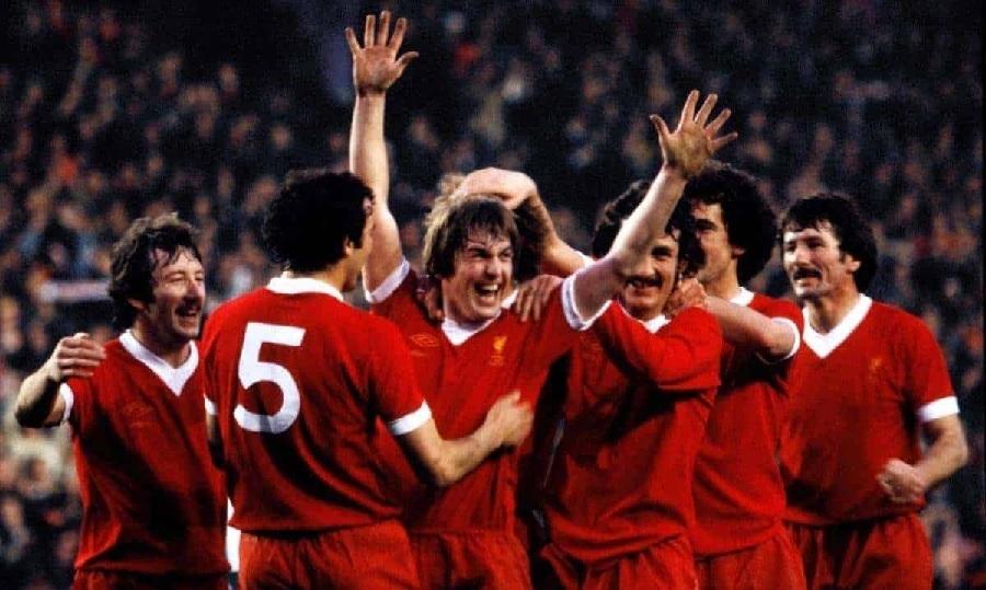 Dalglish Liverpool