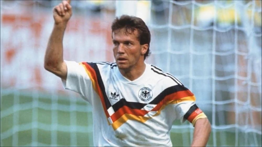 Lothar Matthäus Germany