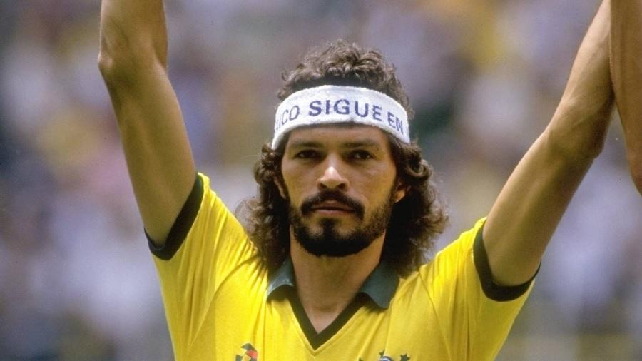Brazil Socrates