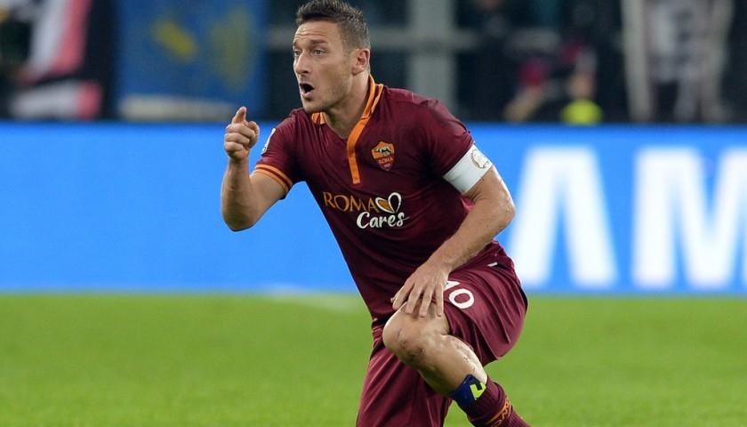 AS Roma sæsonen 2013/14