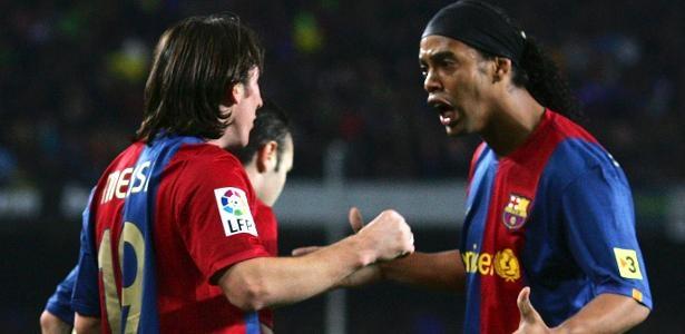 Barcelona 2006/07