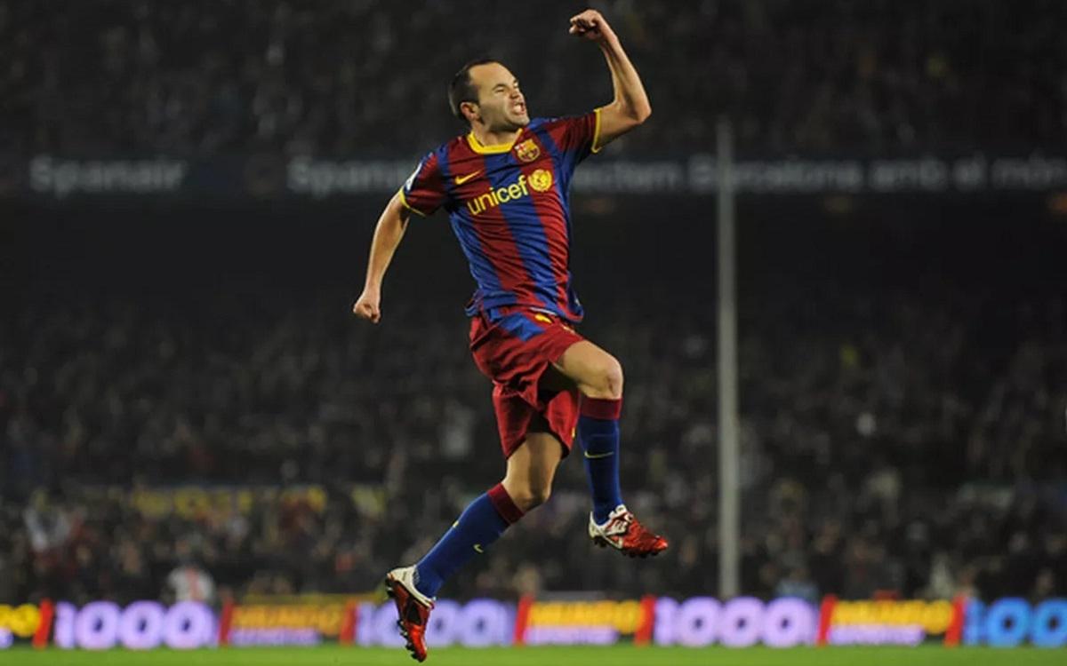 FC Barcelona sæsonen 2010/11