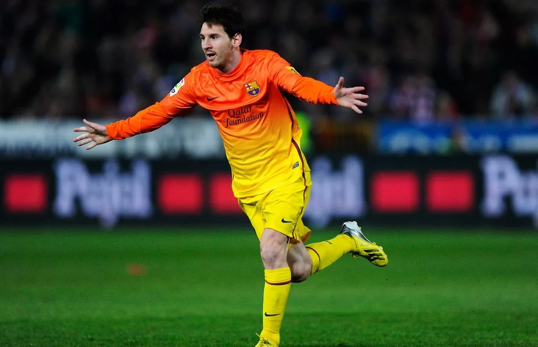 FC Barcelona sæsonen 12/13