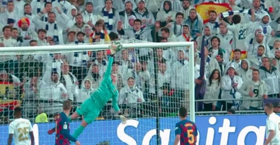 FC Barcelona sæsonen 2019/20