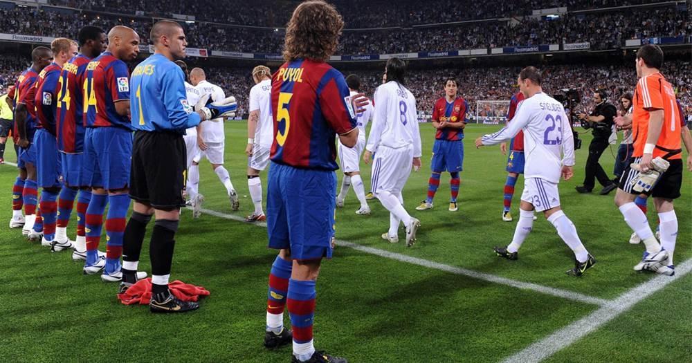 Barcelona sæsonen 2007/08