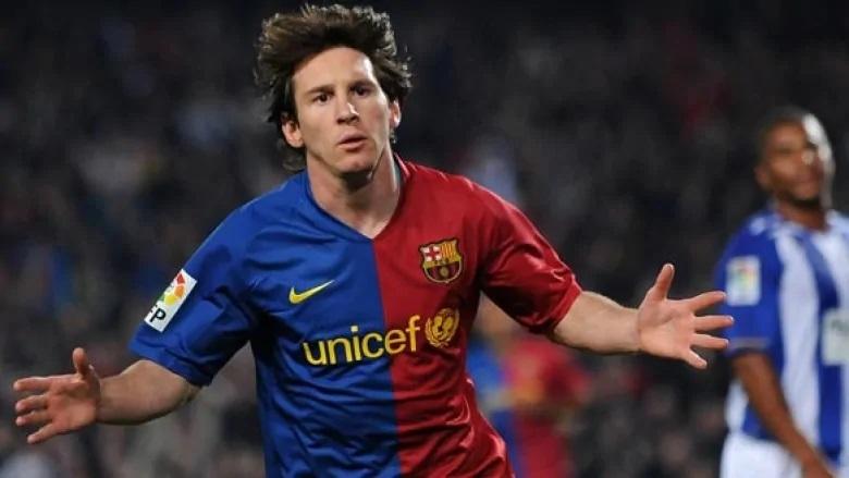 Barcelona sæsonen 2008/09