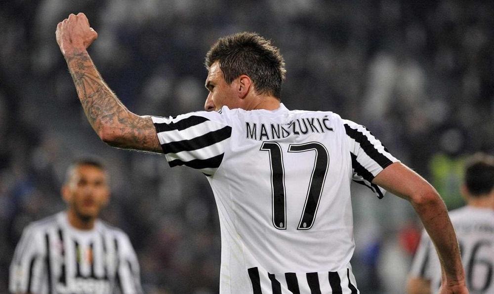 Juventus 15/16 sæsonen