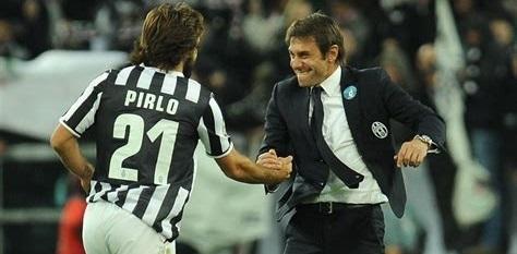 Juventus 13/14 sæsonen