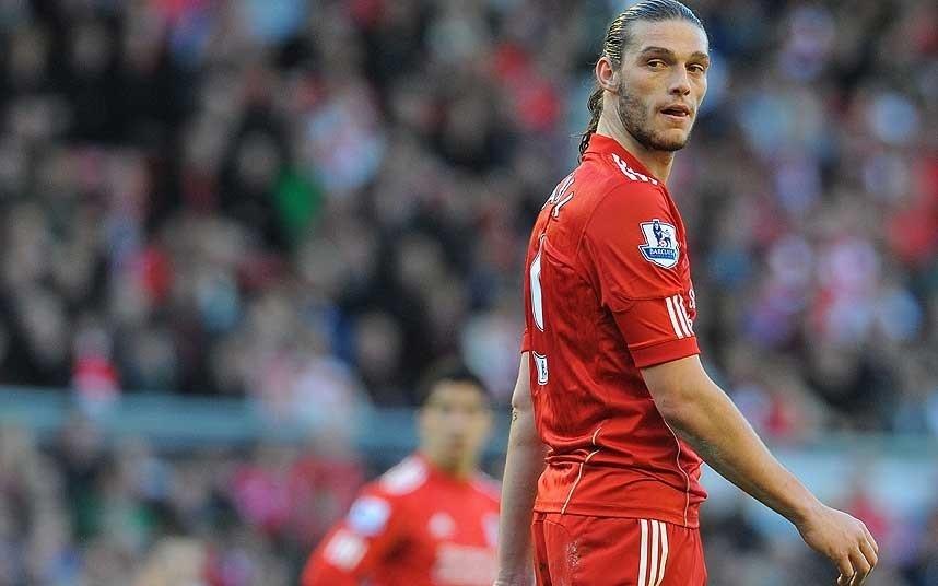 Liverpool sæson 2011/12