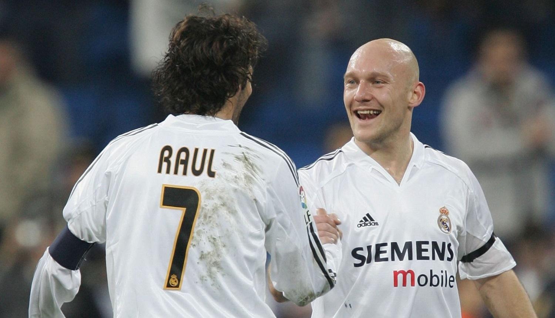 Real Madrid sæsonen 2004/05