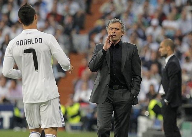 Real Madrid sæson 2010/11