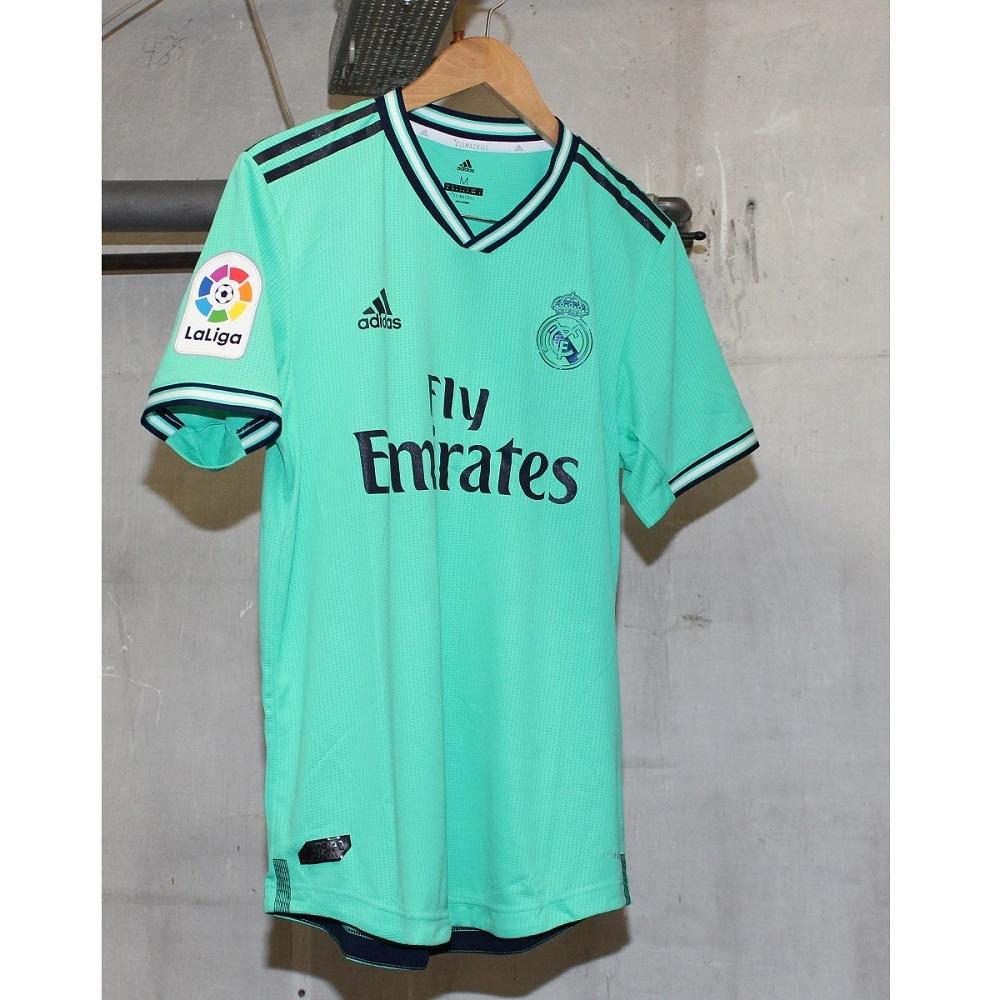 Real Madrid 19/20 third La Liga