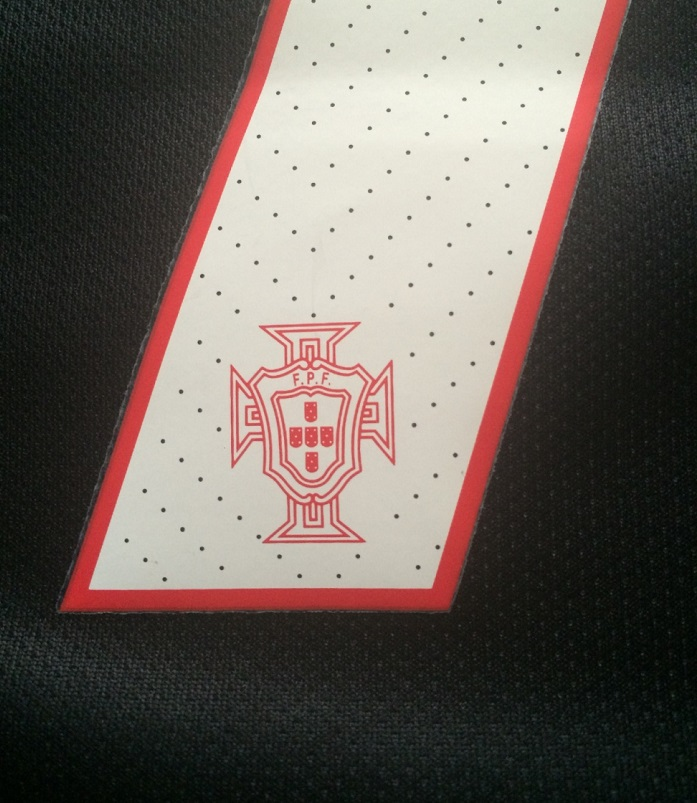 Portugal number - federation logo