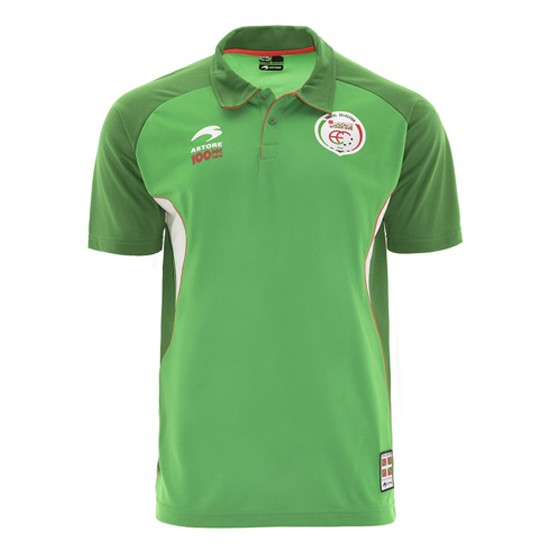 Basque Country home jersey