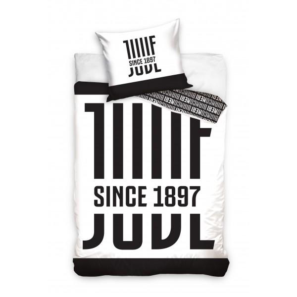 Juve duvet set Juve since 1897
