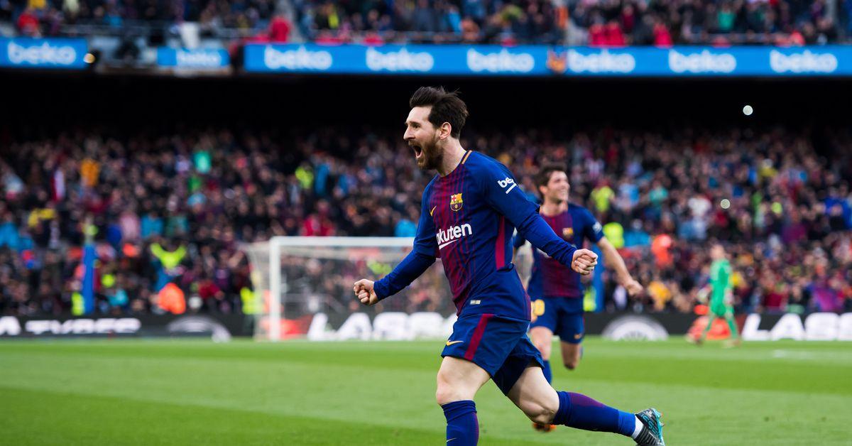Messi Nemeziz soccer cleats