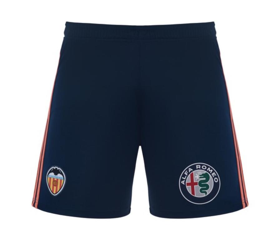 shorts sponsor logo