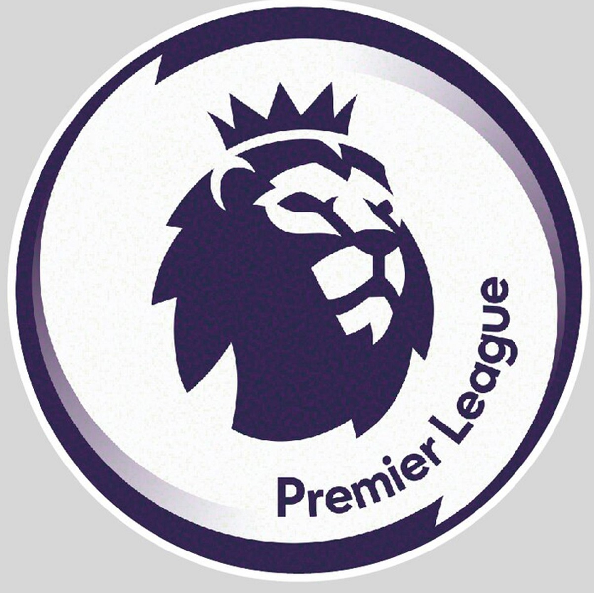 New EPL badge 19/20